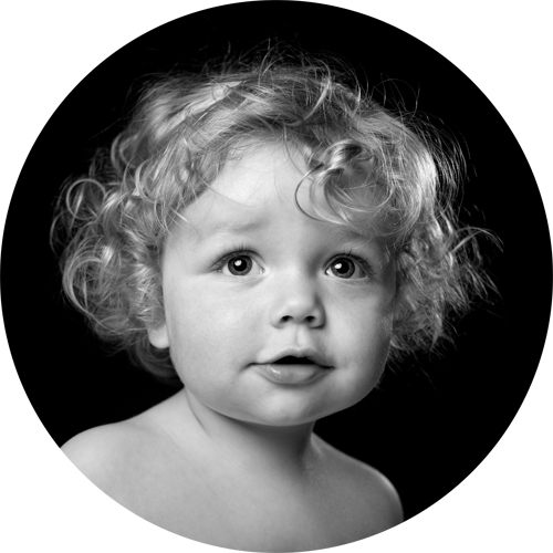 Fotograf Reiakvam barnefotografering
