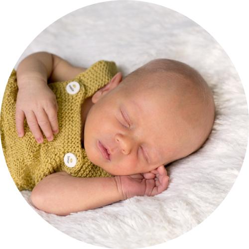 Reiakvam Foto nyfødtfotografering