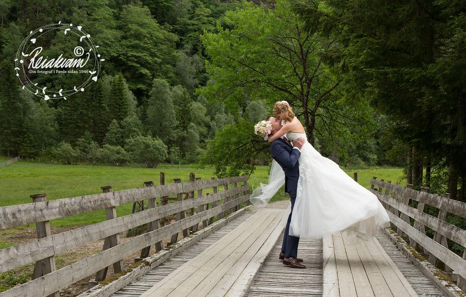 Fotograf Reiakvam brudepar 13