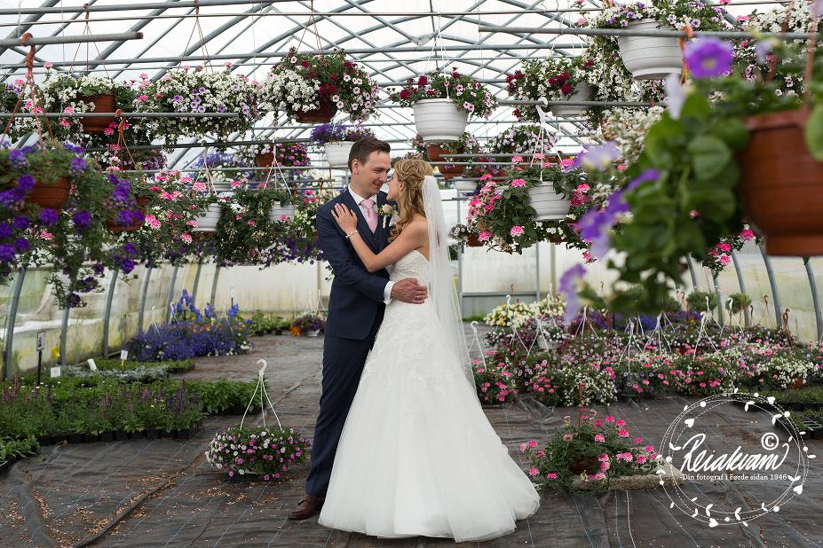 Fotograf Reiakvam brudepar 19